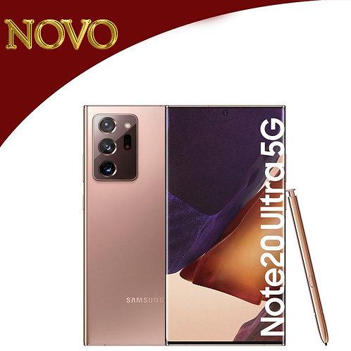 SAMSUNG - Galaxy Note 20 Ultra 256GB