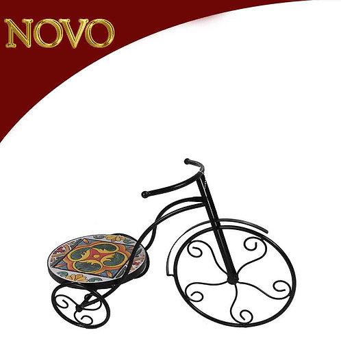 Bicicleta decorativa 53x22x35cm