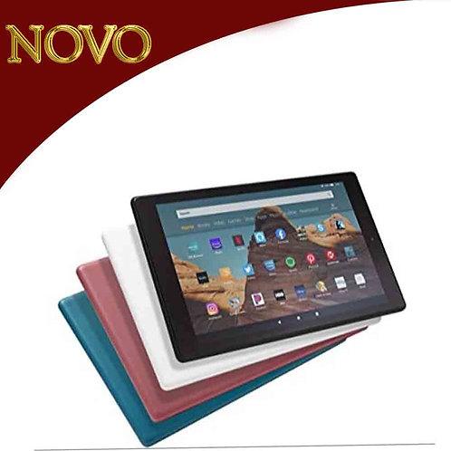 "AMAZON - Tablet fire HD 10"" 32GB"