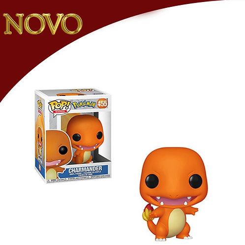 Funko Pop - Pokemon Charmander