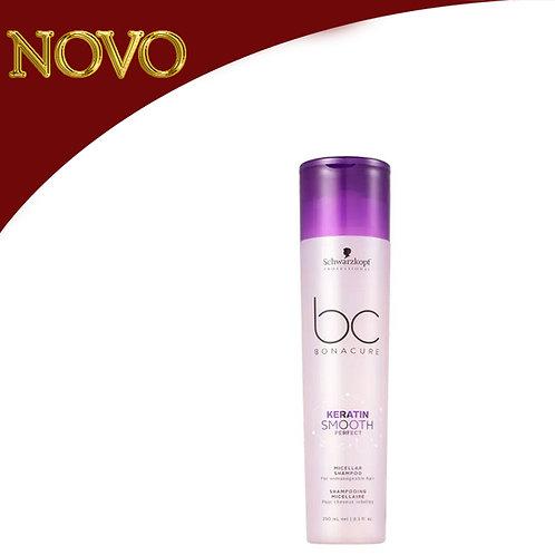 SCHWARZKOPF professional - Shampoo Keratin Smooth Perfect 250ml