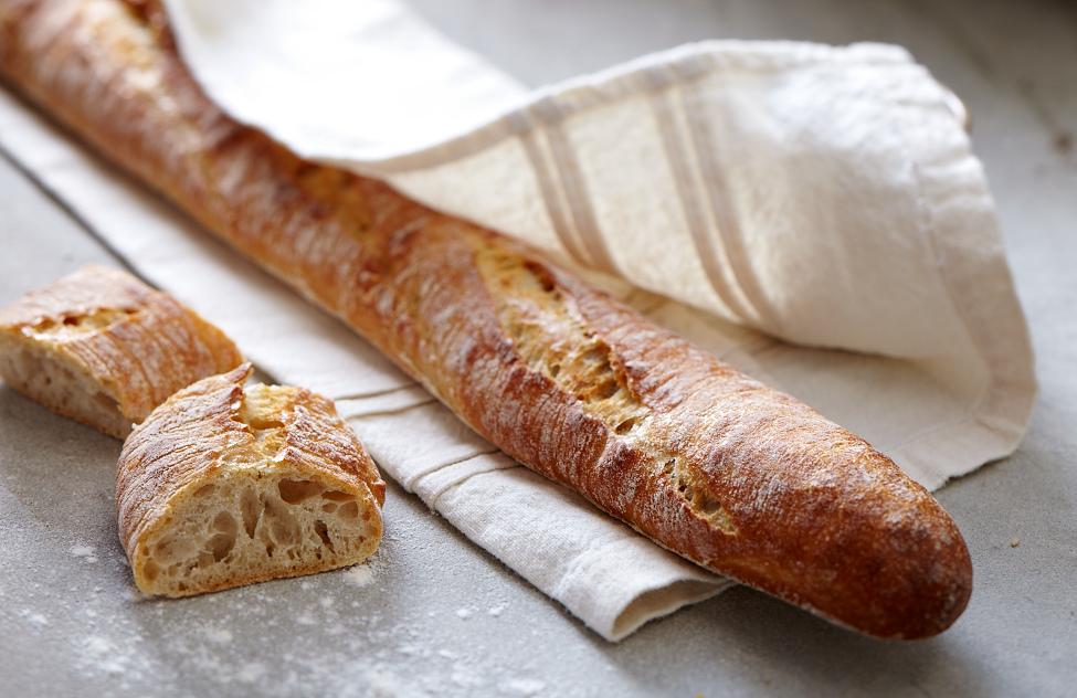 47 baguette la croustiline