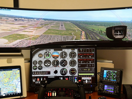The Different Kinds of Simulators Explained: BATD, AATD, FFS, FTD