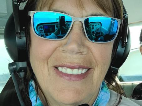 Member Spotlight: Cheryl Pappa
