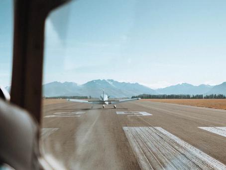Flying on Autopilot- Part 1