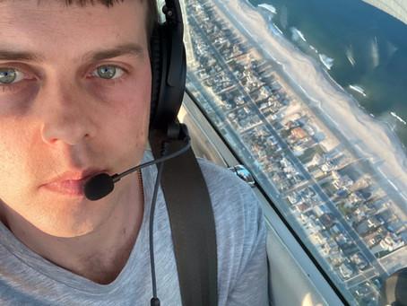 Member Spotlight: Lucas Skalleberg
