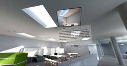 OFFICE LIGHTING VR