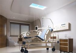 Innerscene A7 Hospitals