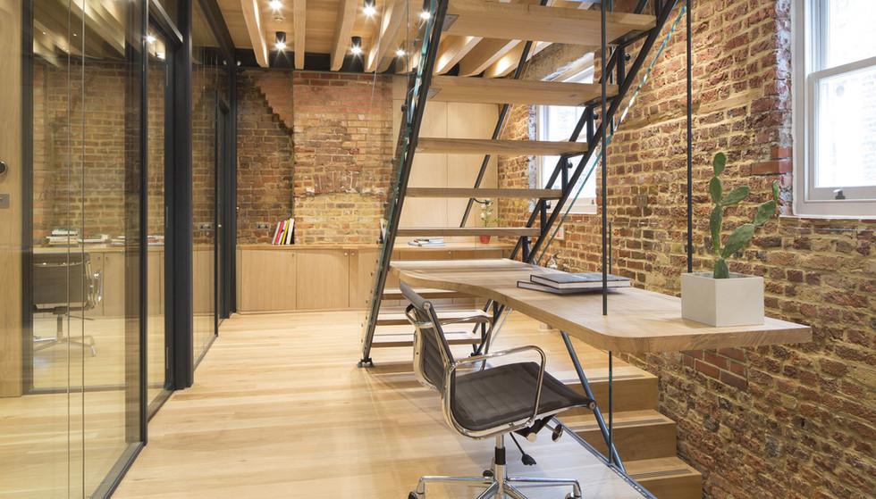 Paddington Office