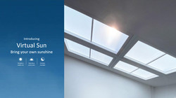 Innerscene A7 Virtual Sun