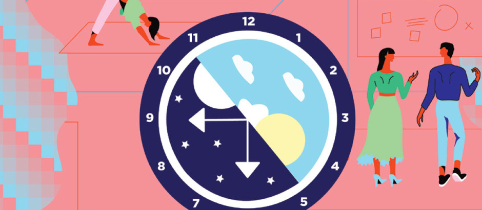 Circadian Health - The new health term coming your way!