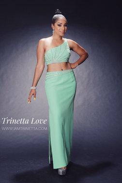 Trinetta Love