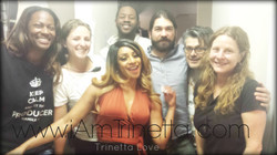 Trinetta Love Actress Singer