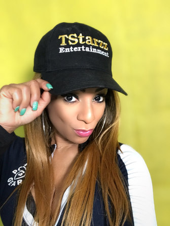 TStarzz Entertainment