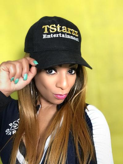 TStarzz Entertainment