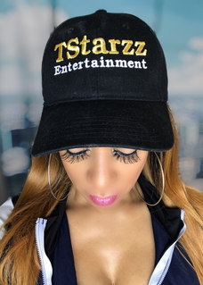 TStarzz Entertainment hat