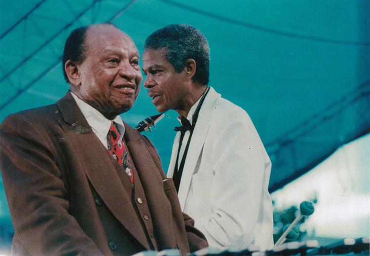 Lionel Hampton & JHP