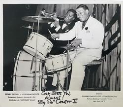 """""""Big"""" Sid Catlett"""