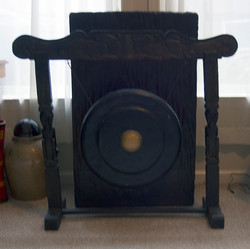 African Gong