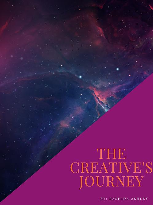 The Creative's Journey (Workbook)