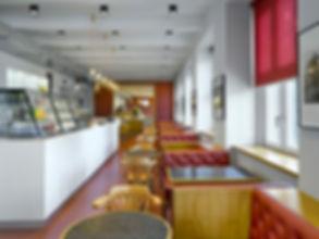 Restaurace Dejvice