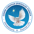 Centre Christian Spiritualist Church Logo