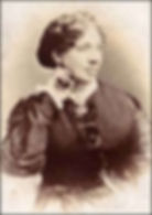 Emma Hardinge Britten through whose mediumship in 1871 Robert Owen communicated the basis of the Seven Principles of Spiritualism, which were later to be adopted by Spiritualists as the basis of their religious philosophy of Spiritualism