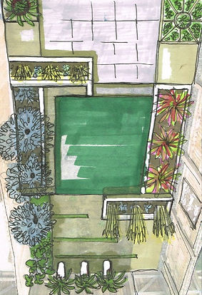 Woodlands Road PERSPECTIVE SKETCHES_0001
