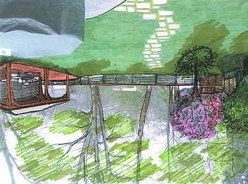 Perspective sketch LAKEVIEW ROAD21092018