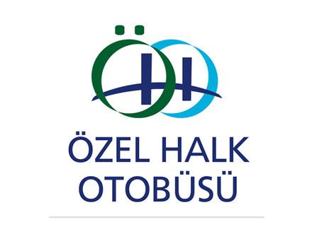 İETT Özel Halk Otobüsü Türkiye Futbol Federasyonu Aegean Cup (Ege Kupası) Logo tasarımı