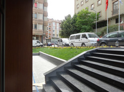 Residence Giriş