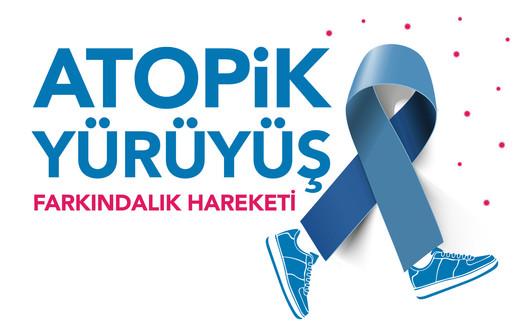 Atopik Yürüyüş Logo Tasarımı