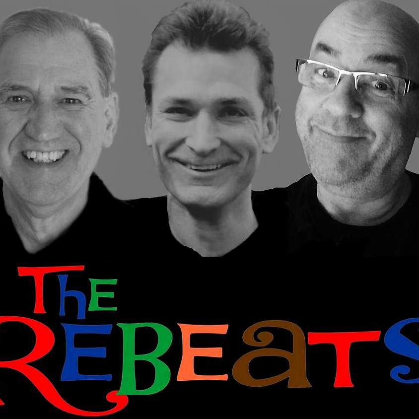 The Rebeats, a brilliant covers band