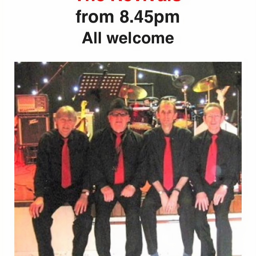 The Revivals, tribute band