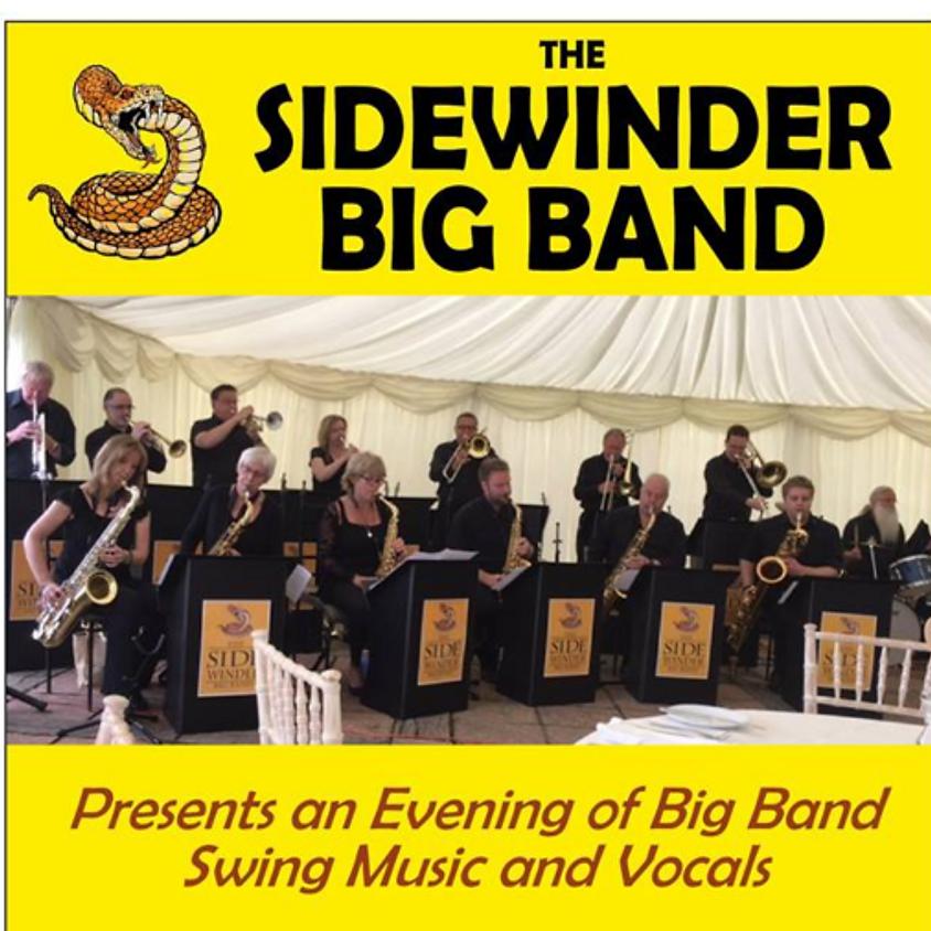 Sidewinder Big Band