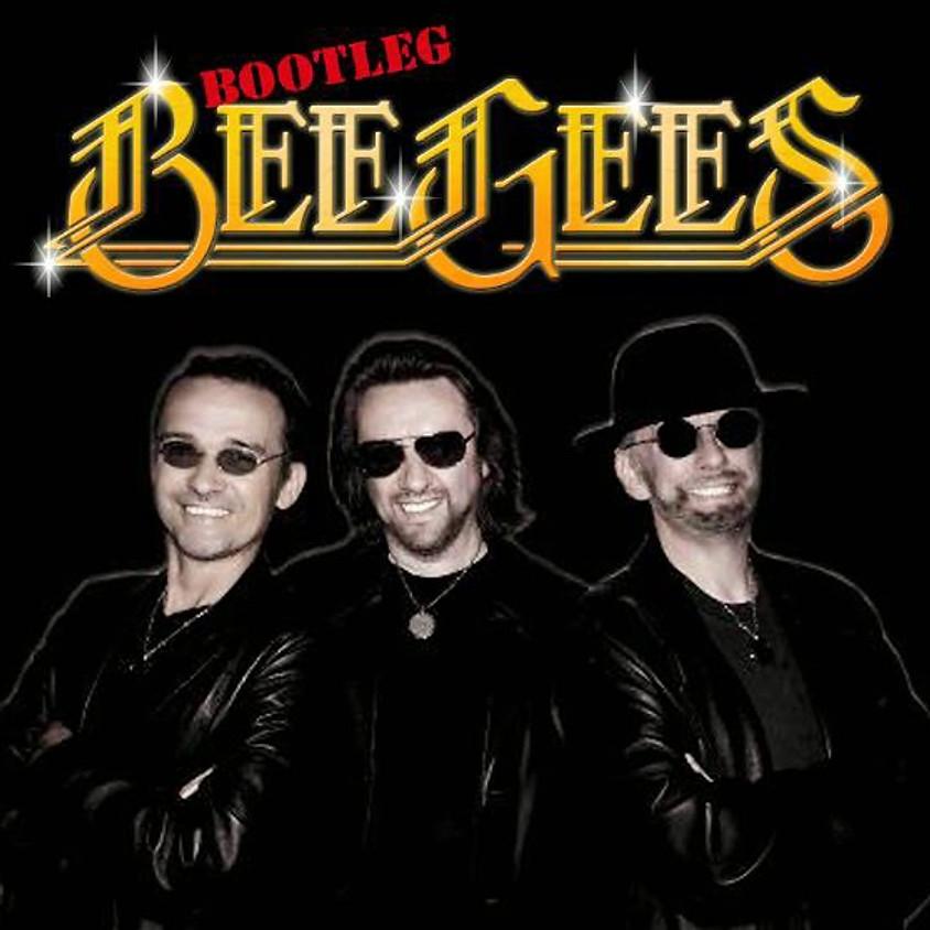 Bootleg BEE GEEs. Ticket event