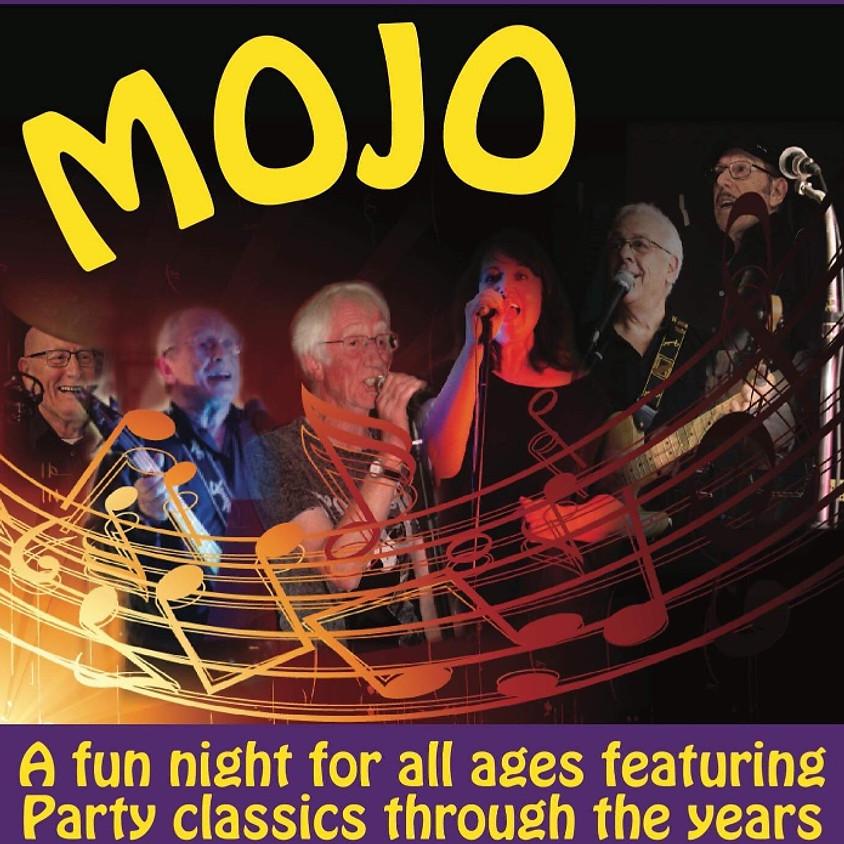 MOJO a brilliant band for all tastes