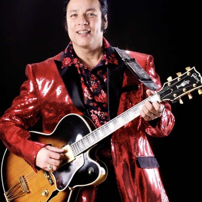 Gary Maynard, Country, Rock N Roll evening