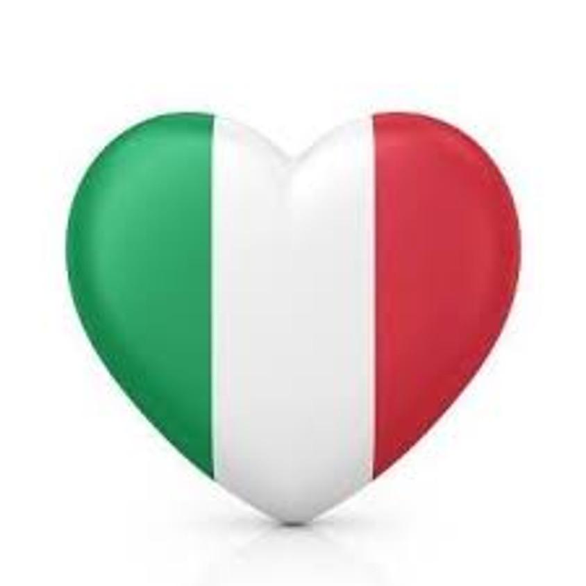 Cantello's Italian evening, October 18th & 19th