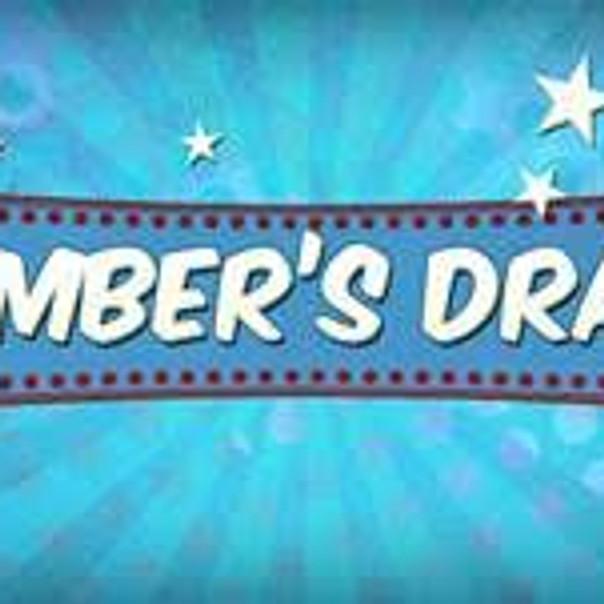 Members Draw, prize £150