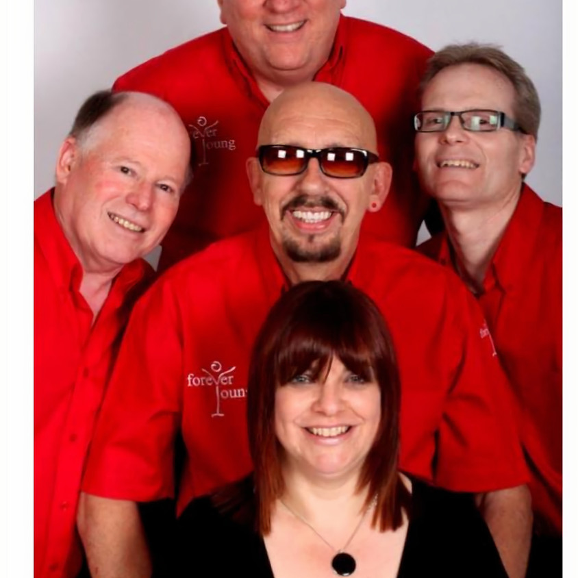 Forever Young, Brilliant tribute band