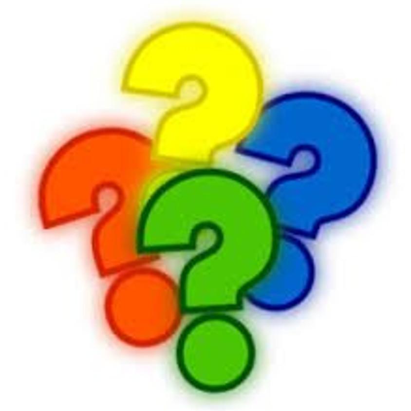 Mikes monthly quiz
