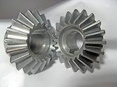 Механическая обработка. Изготовление конических колес. Краснодар