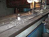 Механическая обработка. Строгание  Краснодар