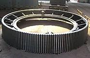 Механическая обработка. Изготовление зубчатых колес. Краснодар