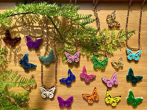Fly Away Pendants