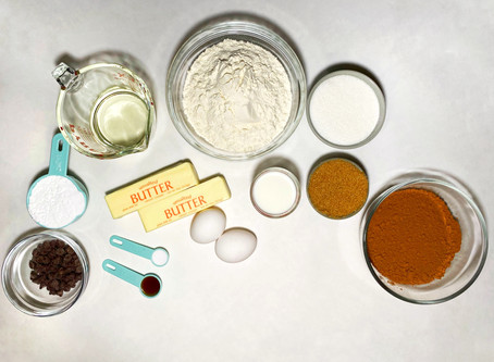How To Measure Your Ingredients