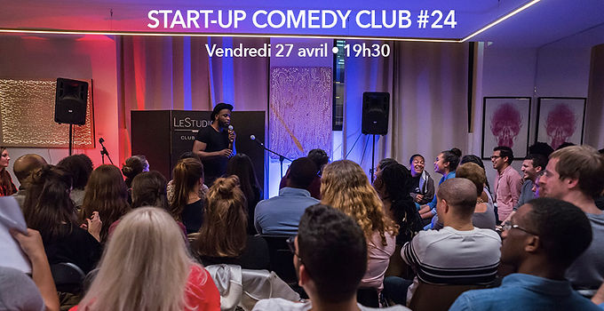 Stand-up Comedy Club