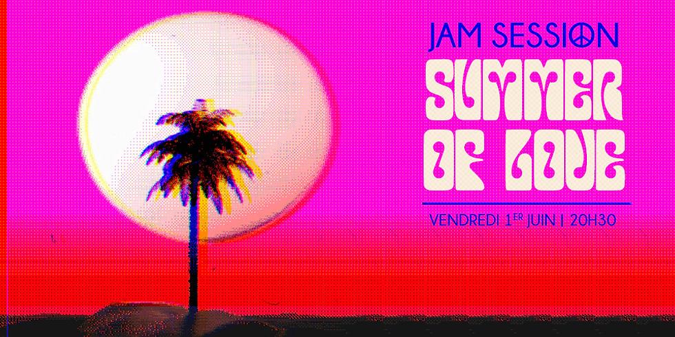 Jam Session l Summer of Love