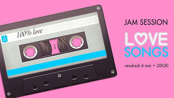 Jam Session I Love songs
